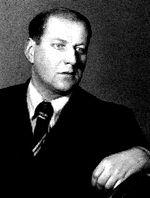 А. И. Батурин, 1950-е гг.