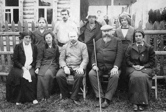 Солисты Московской симфонической капеллы